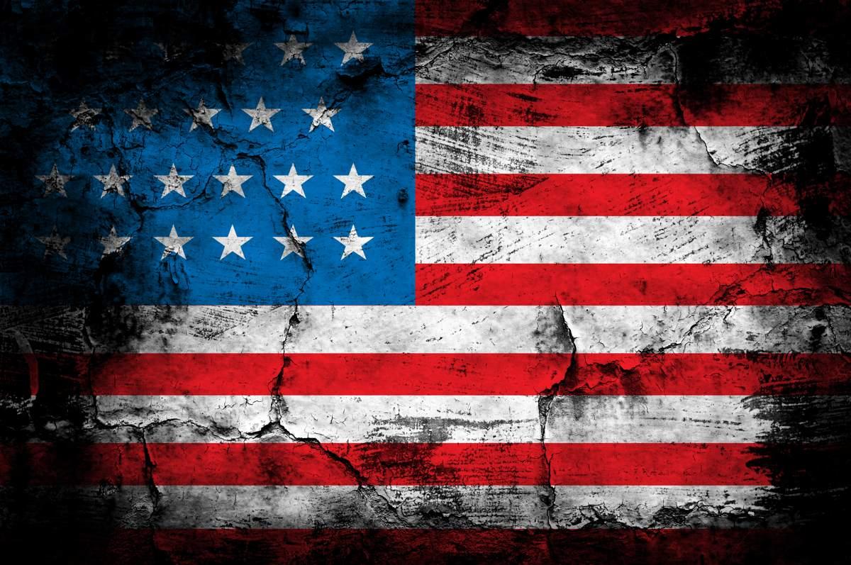 Америка для «чайников»