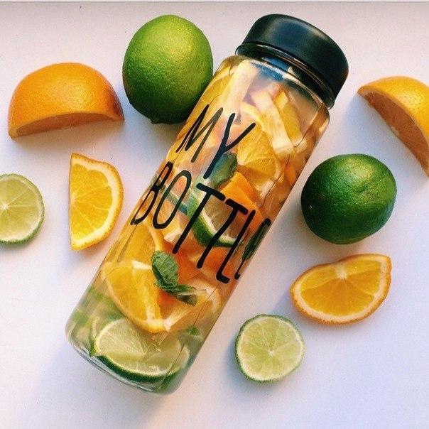 10 освежающих напитков для жаркого лета