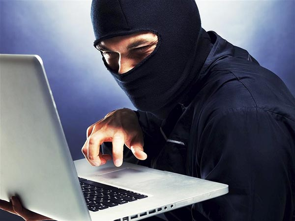 Мошеннические действия в социальных сетях