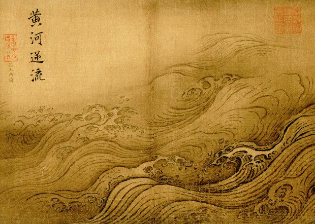 Ученые нашли свидетельства легендарного китайского Великого потопа