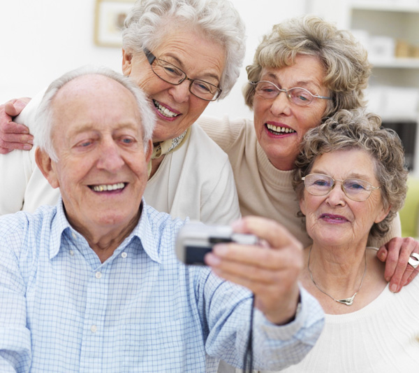 Online Dating For Older People