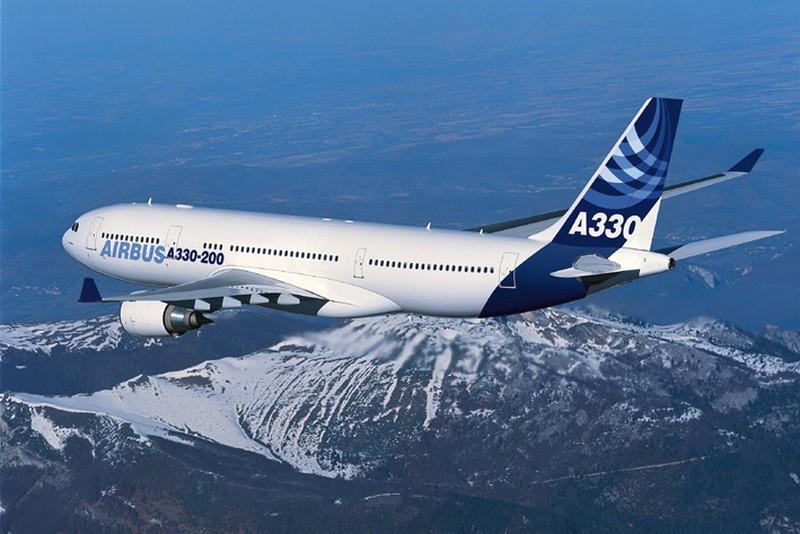 Пилоты посадили самолет в Австралии вместо Малайзии, напутав с координатами