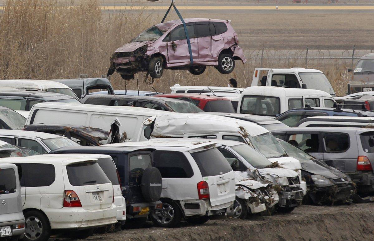 315 тысяч тенге дадут за утилизацию старой легковушки в Казахстане