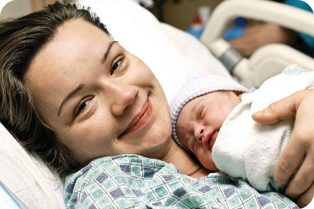 Оформить весь спектр государственных услуг по рождению ребенка теперь можно в родильных домах Казахстана