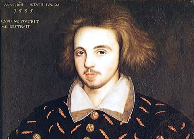 Кристофера Марло официально признали соавтором Шекспира