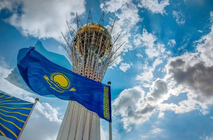 Казахстан снова предлагают переименовать