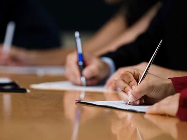 Судьи Акмолинского областного суда провели брифинг для представителей СМИ о роли и значимости Гражданского процессуального кодекса Республики Казахстан