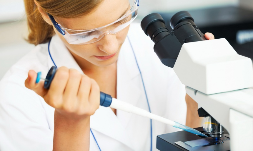 Анализ крови на гормоны — норма, расшифровка