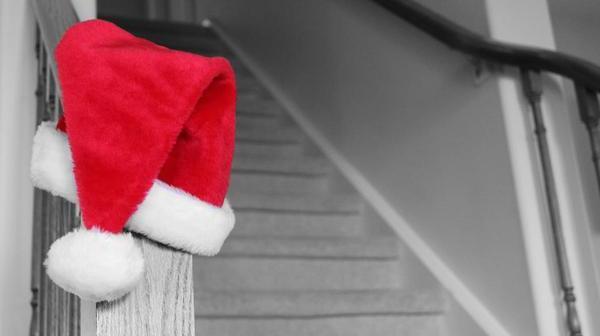 Как стать Санта