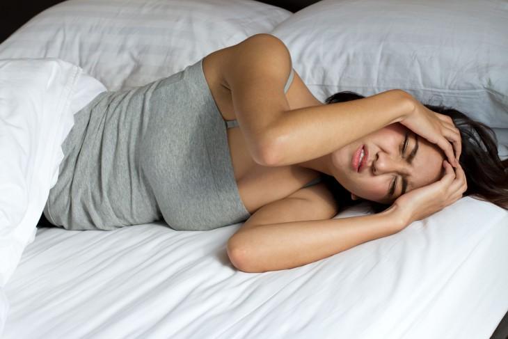 10 симптомов, которые нельзя игнорировать