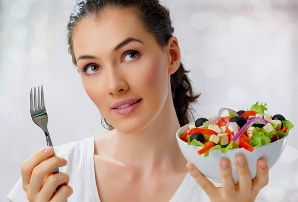 Как бороться с повышенным аппетитом?