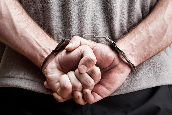 5 лет за неповиновение полицейскому