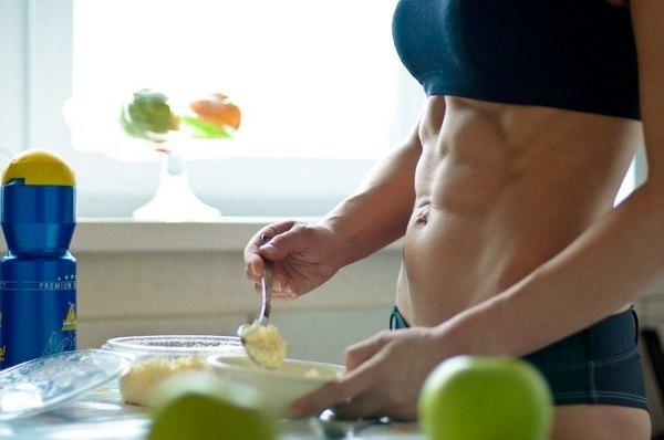 Идеальное питание ДО и ПОСЛЕ тренировки
