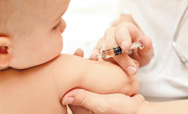 Значение вакцинации БЦЖ новорожденных
