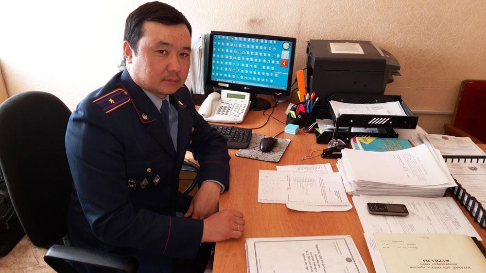 6 апреля-профессиональный праздник сотрудников следствия в органах внутренних дел