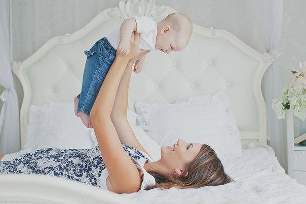 Откровения ленивой мамы