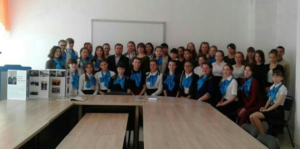 Казахстан — моя вторая родина
