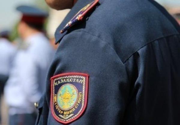 Неповиновение стражам порядка карается по закону