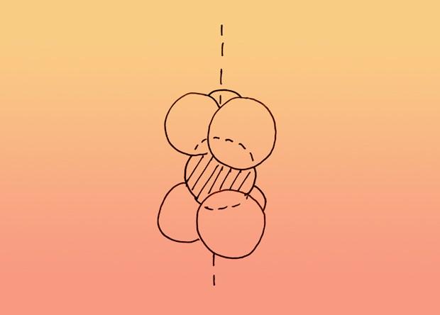 Опубликовано окончательное доказательство гипотезы об упаковке шаров