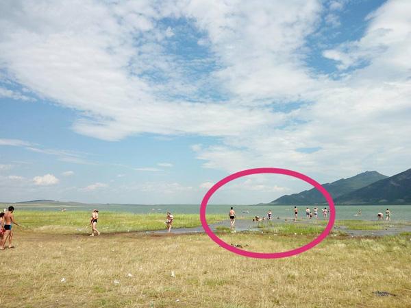 Отдых на озере Малое Чебачье обернулся в страшную трагедию