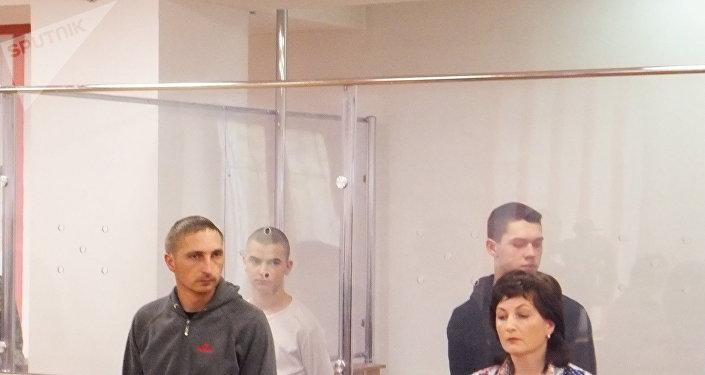 Студент и школьник осуждены за тройное убийство в Акмолинской области