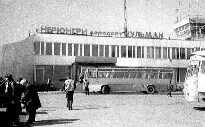 Из советской тюрьмы в ад
