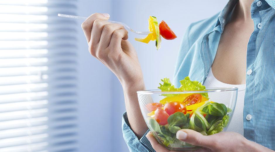 Этапы диеты «Лесенка»