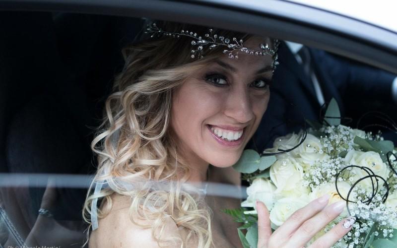 Сказка без принца: итальянка вышла замуж сама за себя