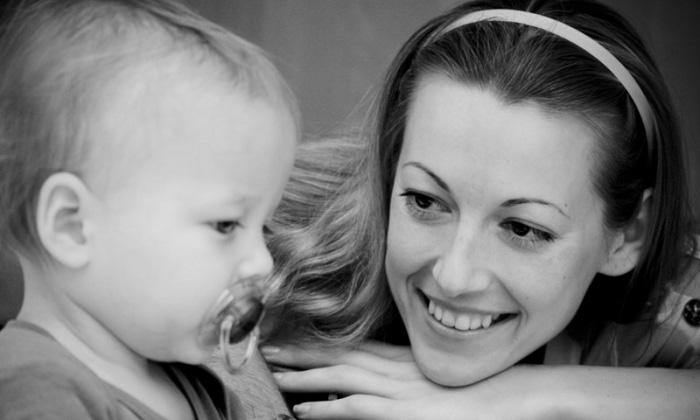 Почему у эгоистичных матерей самые счастливые дети?
