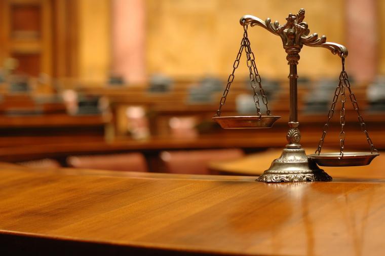 Что такое обеспечение иска в гражданском судопроизводстве