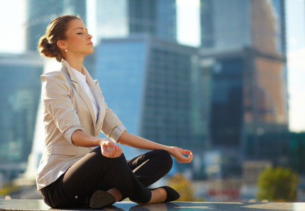 8 буддийских советов о том, как справляться с гневом