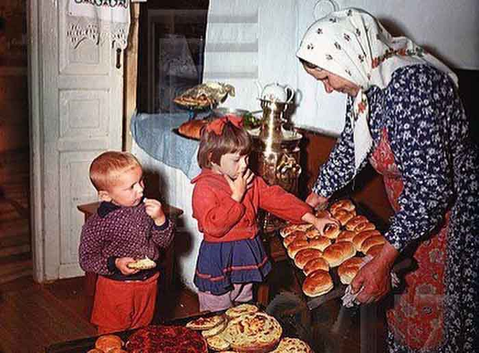 На деревню к бабушке: как отдыхали дети в СССР