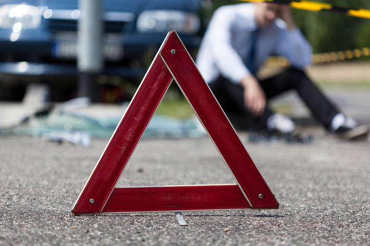 Возмещение вреда, причиненного дорожно-транспортным происшествием