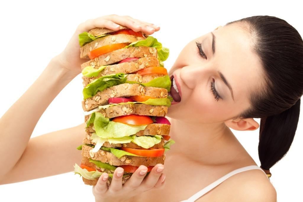 Как научиться не переедать: полезные советы