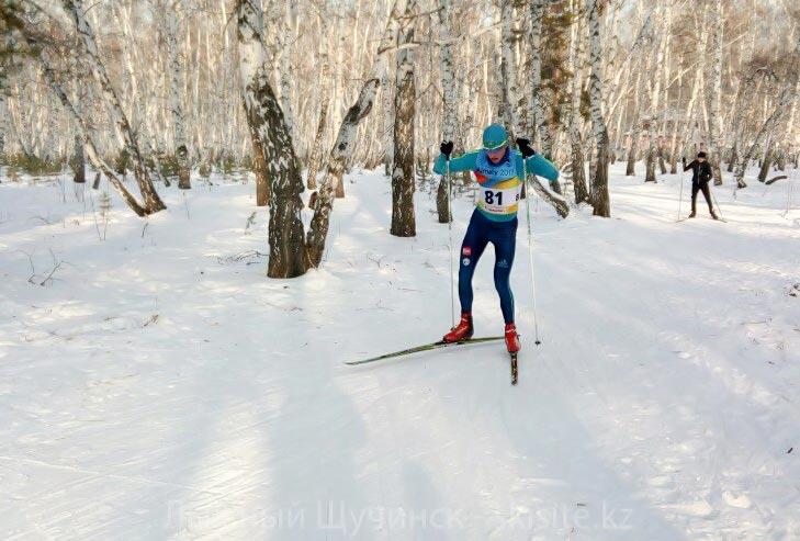 В Акмолинской области открыли новый лыжный сезон