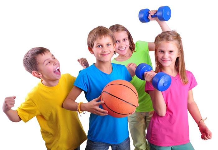 Спорт – это здоровье!