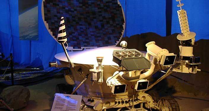 Рассекреченный отчет о советской миссии на Луне