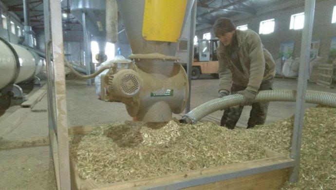 В Акмолинской области производят экологически чистое топливо