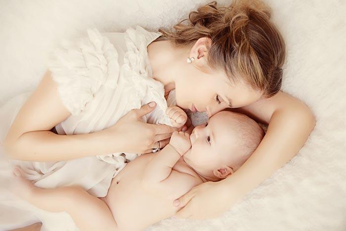 Как молодой матери решить проблему нехватки времени на сон