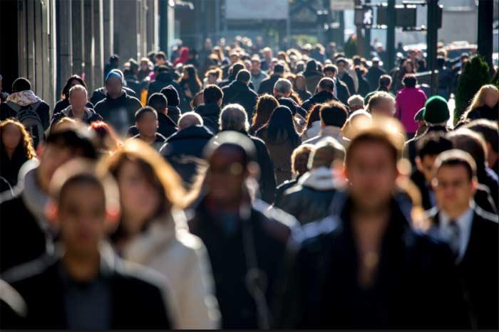 Предстоящая пилотная перепись населения 2018 года в Бурабайском районе
