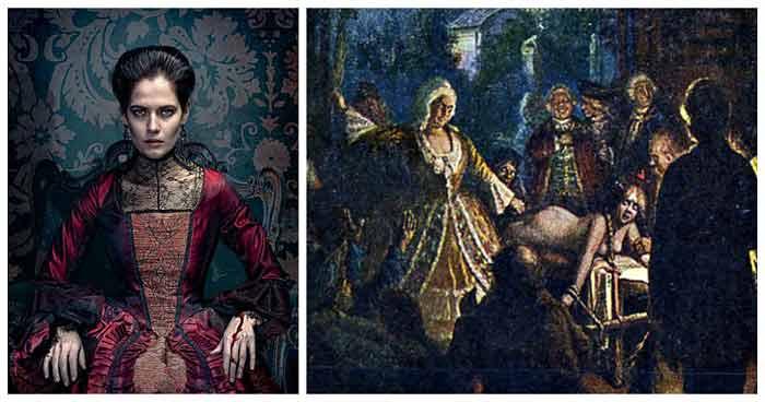 Вся правда про Кровавую барыню: история Дарьи Салтыковой, дворянки-душегубицы