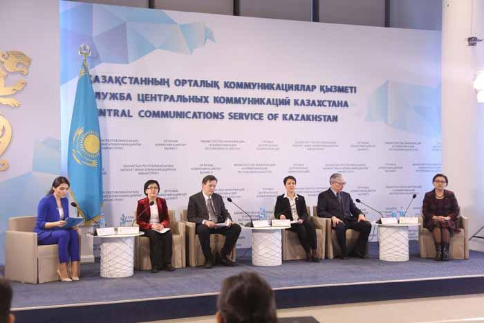 5 Президентских инициатив: Казахстанская модель социального Государства