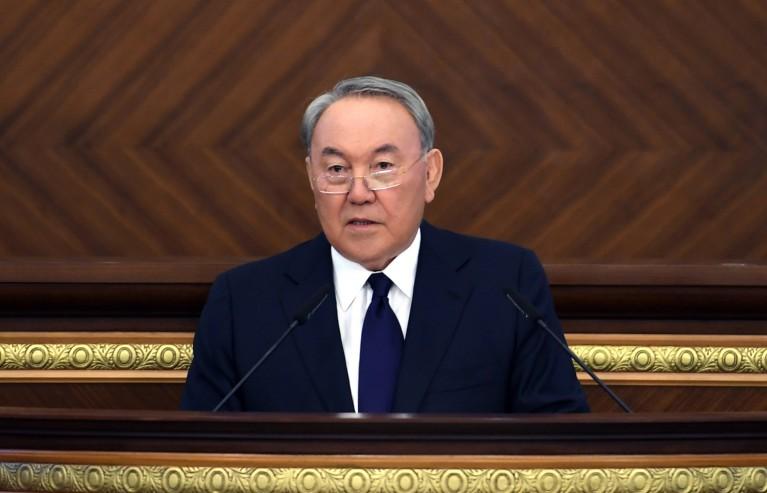 Обращение Президента Республики Казахстан Н.А.Назарбаева к народу «Пять социальных инициатив Президента»