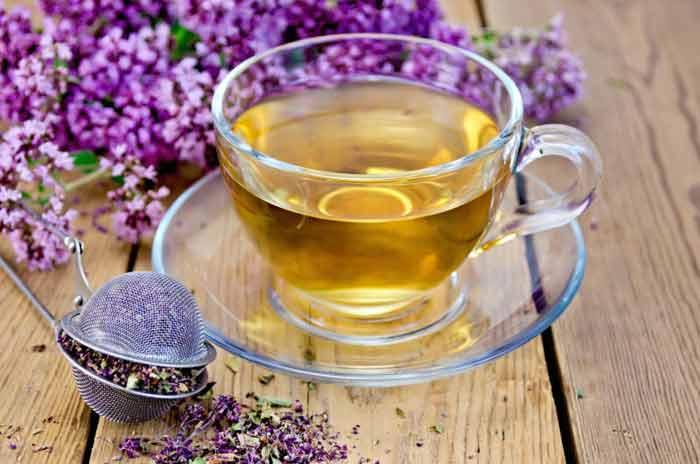 Рецепты очищающих чаев