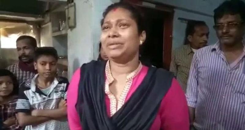 Индийцу не понравилось маленькое приданое, и он продал почку ничего не подозревающей жены