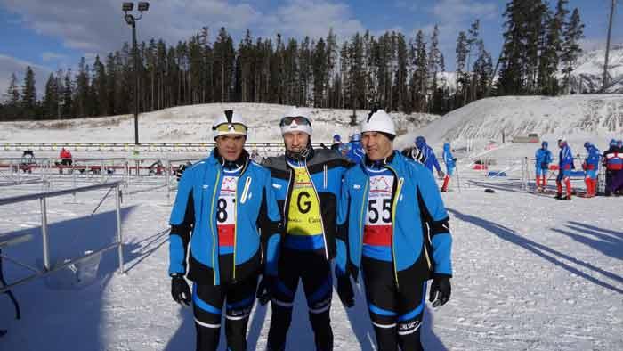 Итоги Зимних Паралимпийских игр в Пхёнчхане