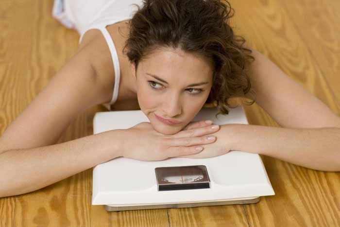 25 причин почему вы не худеете