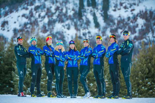 Составлен рейтинг лучших лыжников Казахстана