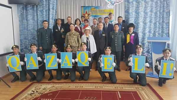 Органам местного военного управления — 100 лет
