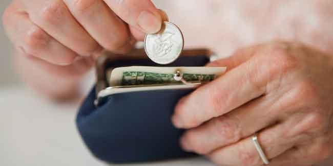 Изменение методики назнаначения базовой пенсионной выплаты